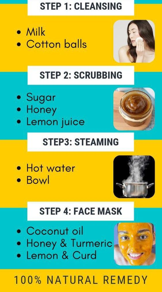Diy Facial At Home In 2020 Skin Care Home Remedies Natural Skin Care Diy Skin Care Remedies