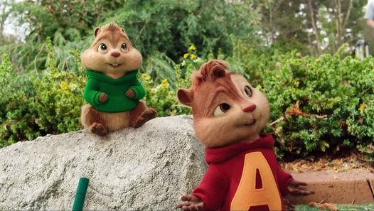 Alvin And The Chipmunks 4 Alvin And Chipmunks Movie Alvin And