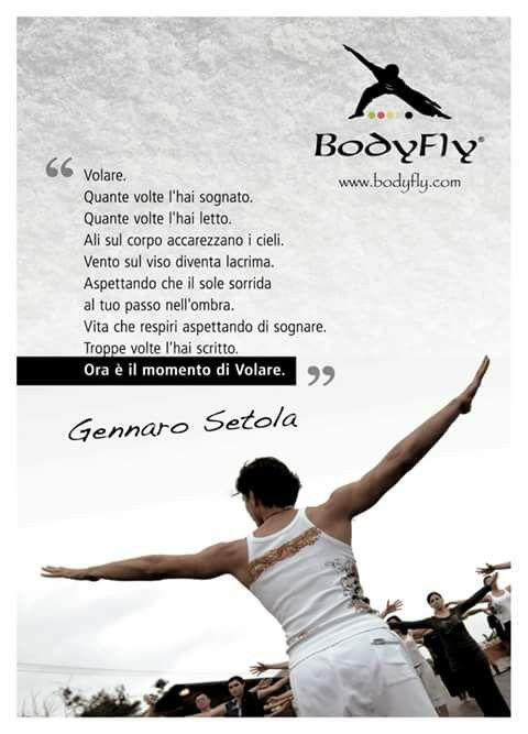 #volare #fly #body #BodyFly #olistic #wellness
