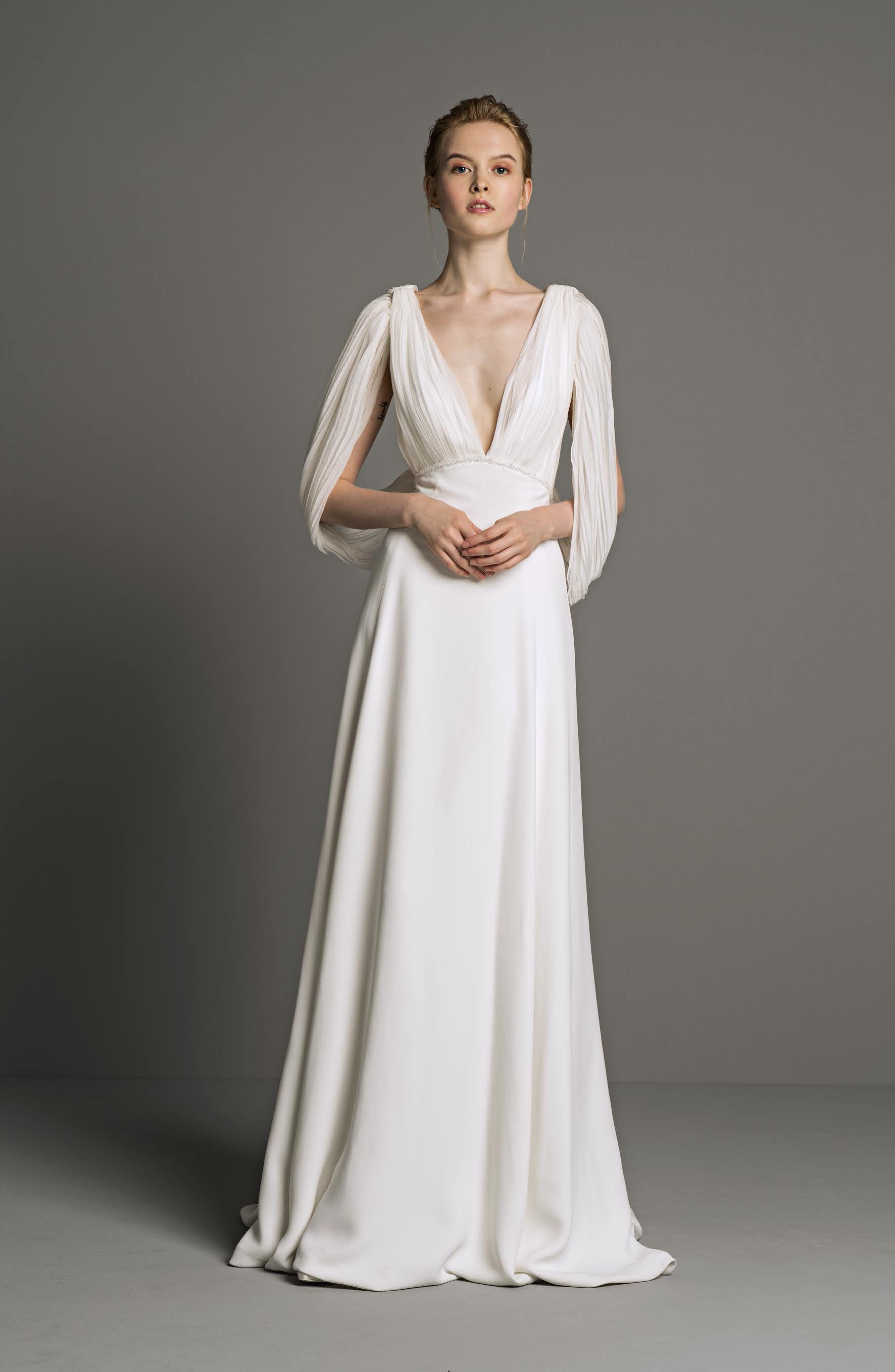 save off 4f183 1addf GIADA   Peter Langner   Weddingdress   2019 Bridal ...