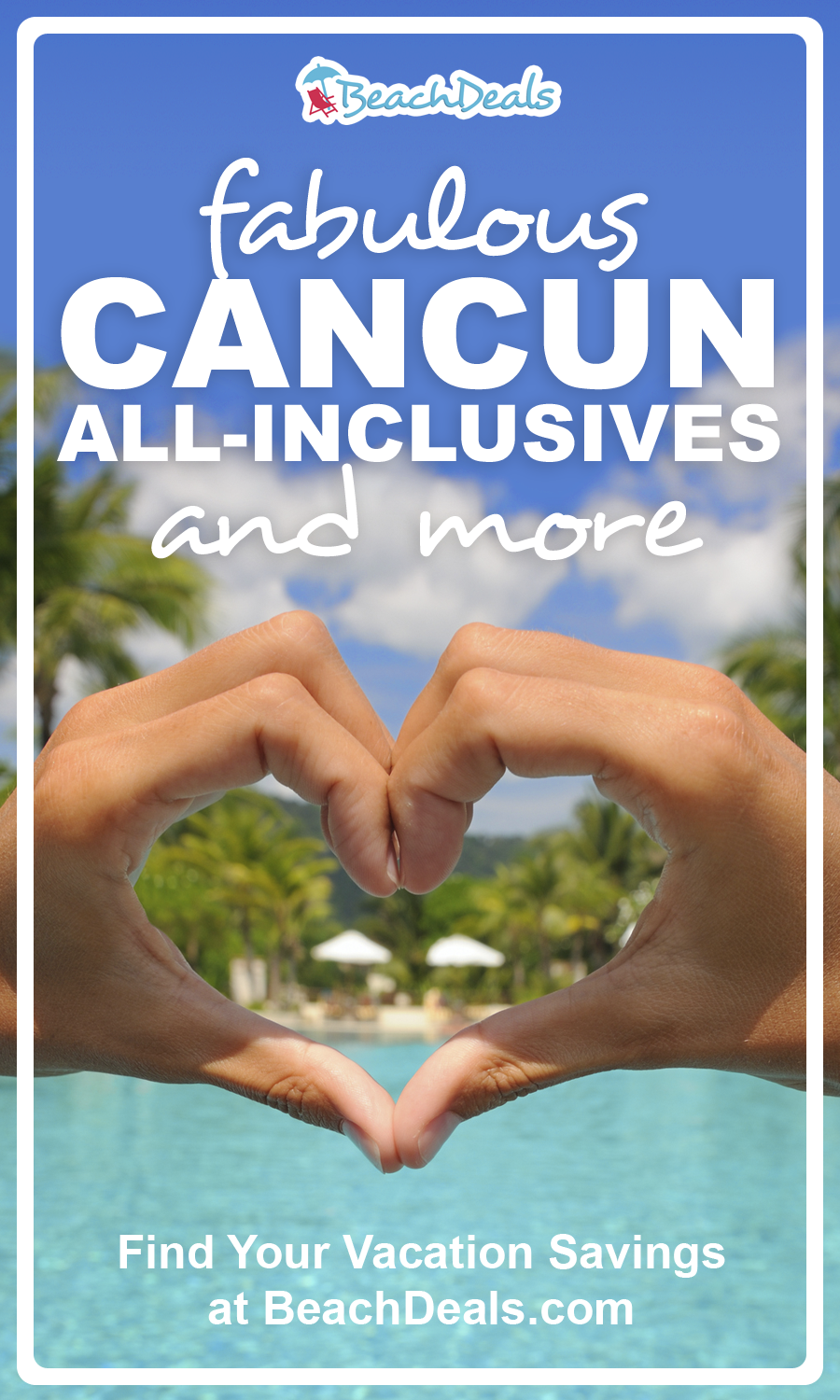 Find Deals On All-Inclusive Resorts & More!