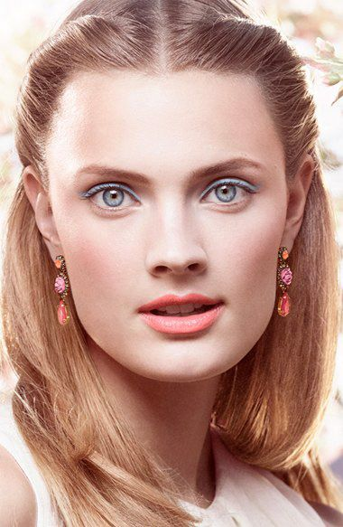 Estee Lauder Crystal Baby Pure Color Summer 2014 Collection