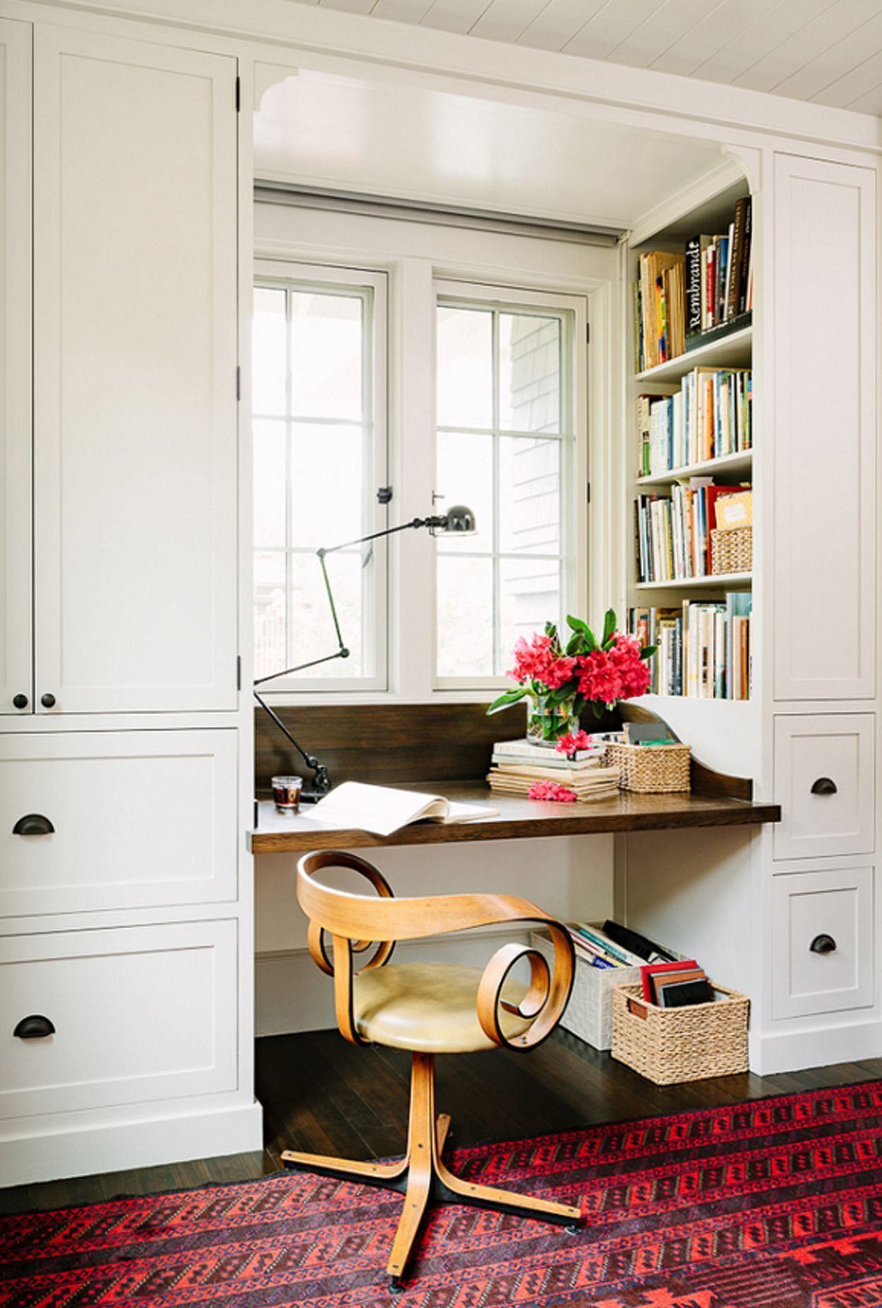 Get Inspired By These Home Workspaces To Make The Most