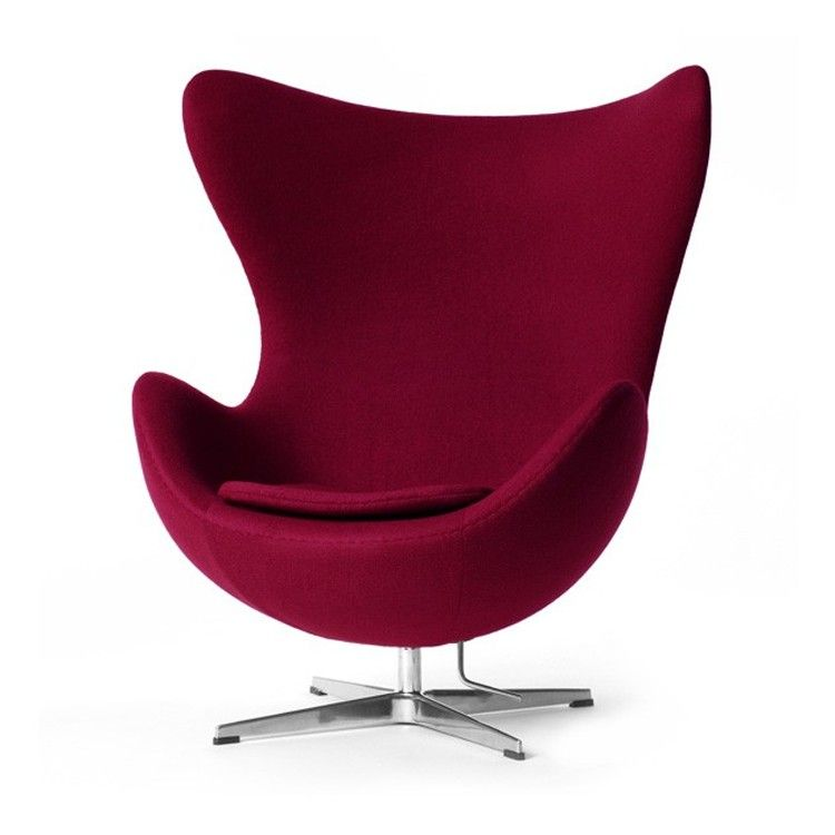 Jacobsen Lounge Chair Egg Chair Design Lounge Chair Arne