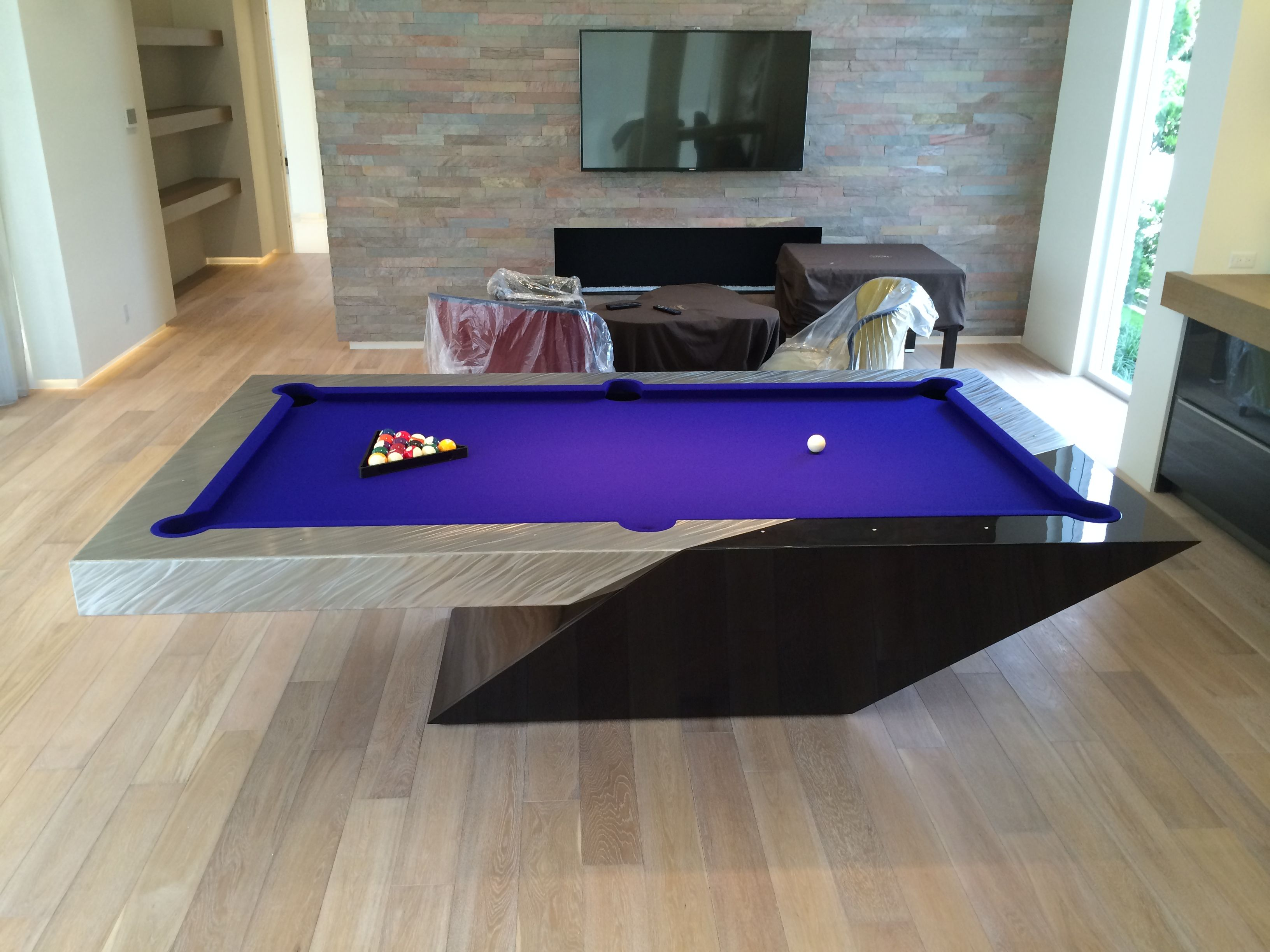 Modern Game Room Pool Table Room Modern Pool Table Pool Table Room Decor