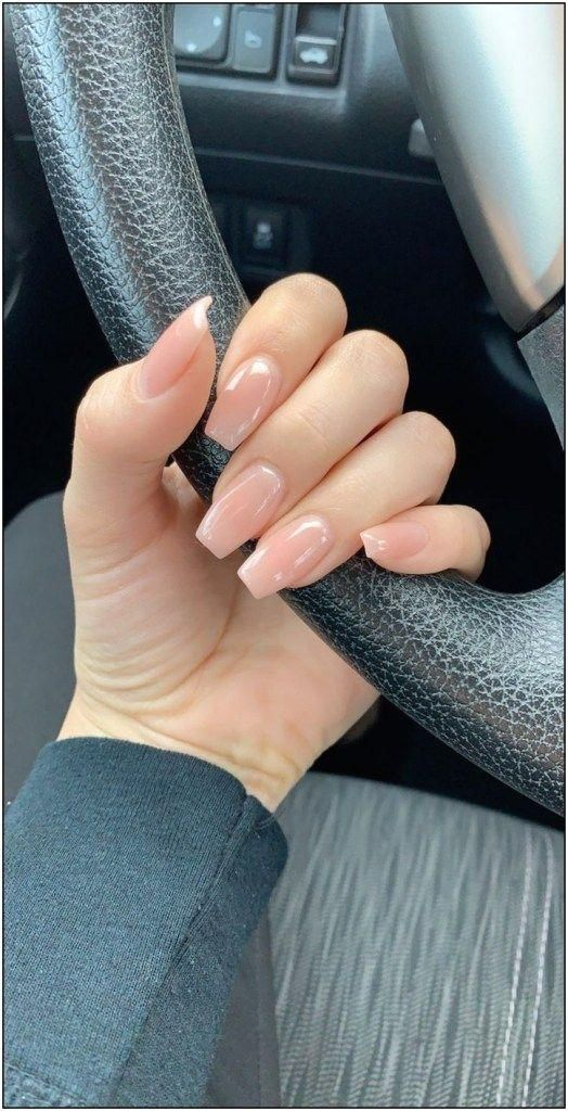 73 Acrylic Nail Designs Of Glamorous Ladies Of The Summer Season Page 30 In 2020 Baby Boomers Nails Pretty Acrylic Nails Neutral Nails