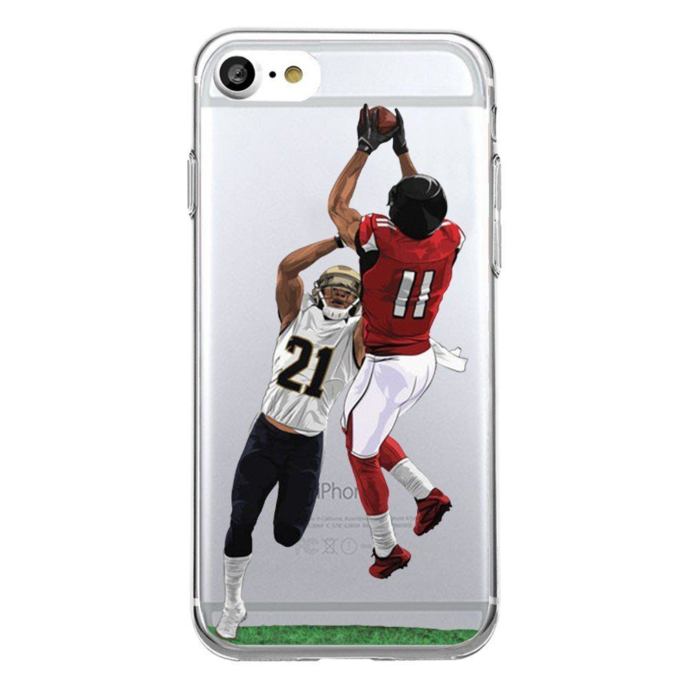football phone case iphone 8