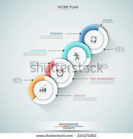 Pie Chart Designs Google Search Charts Graphs Pinterest