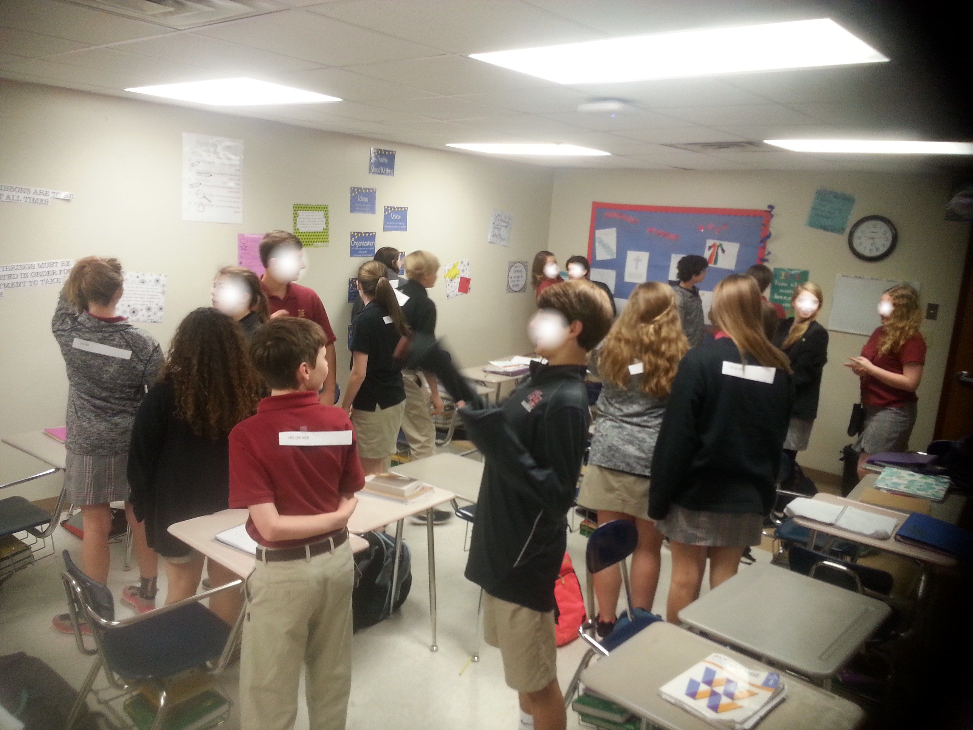 Fun Pronoun Antecedent Agreement Activity