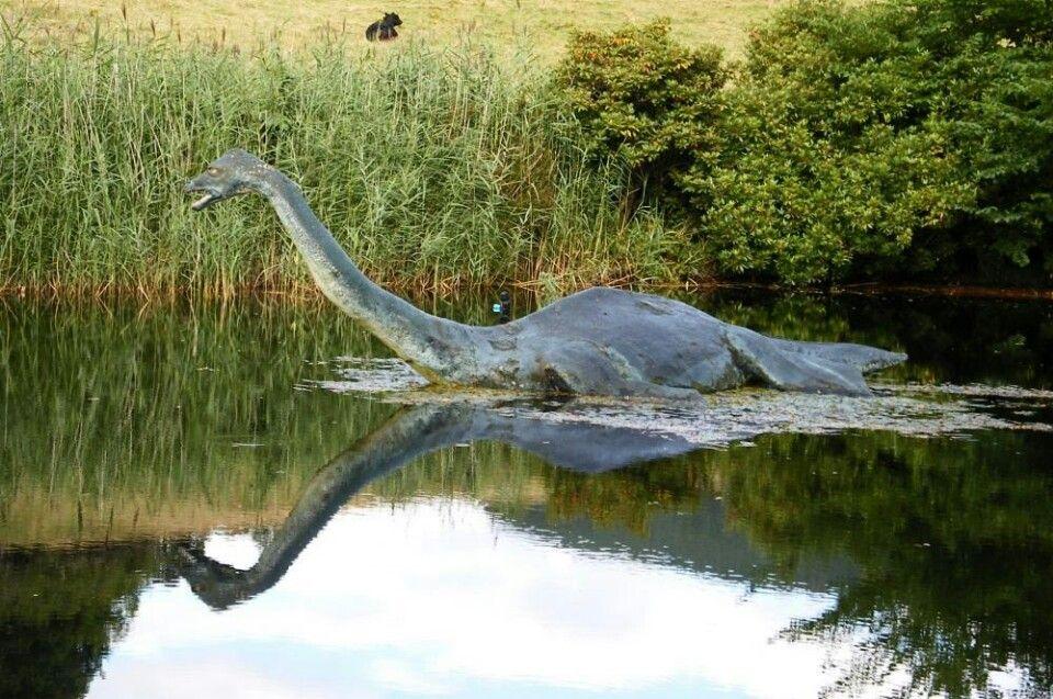 Loch Ness Inverness Highland Loch Ness Monster Monster Scenic Views