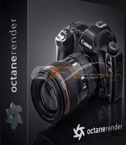 Octane render 3 crack download free standalone latest software reheart Choice Image