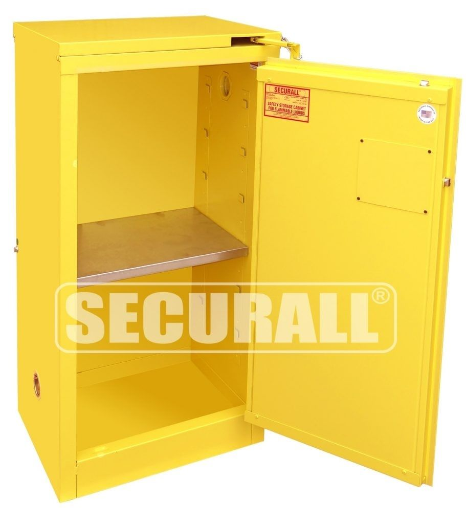 Flammable Cabinet Storage On Bottom Shelf - There are many advantages to owning a steel storage cabinet with all the prim  sc 1 st  Pinterest & Fuel Sample Storage Cabinet   http:/ulgamaisweb.com   Pinterest ...