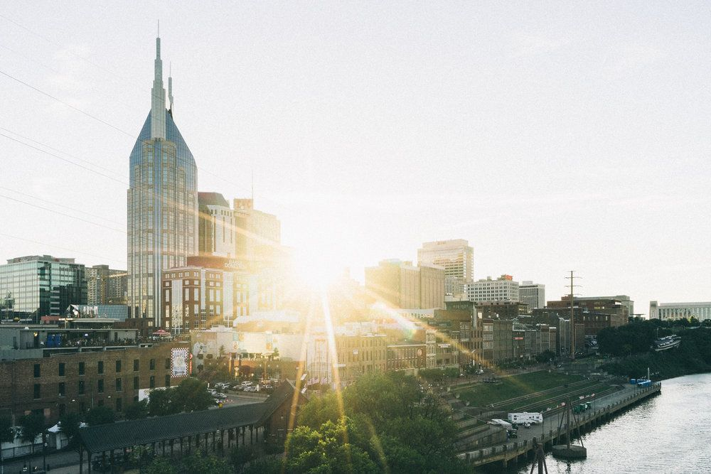 My Immigration Story Nashville tourist attractions, Road