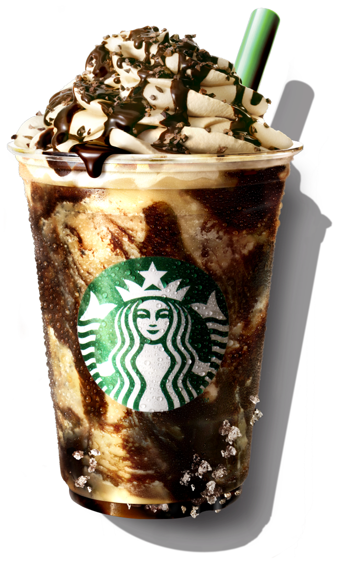 15 Most Amazing Starbucks Drinks Around the World