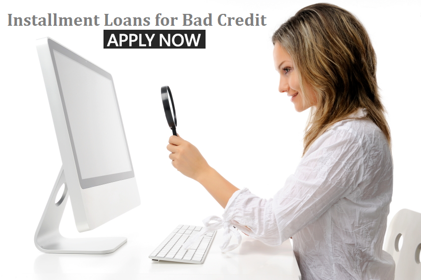 Installment Loans For Bad Credit A Useful Monetary Alternative For Bad Credit Borrowers Installment Loans Loans For Bad Credit Bad Credit