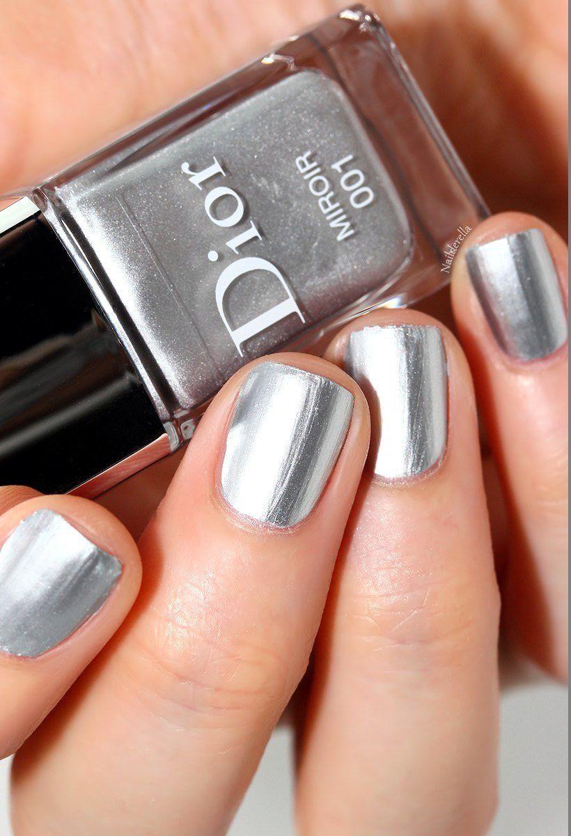 Dior Fall 2015 - Cosmopolite Collection | Nailderella | bright ideas ...