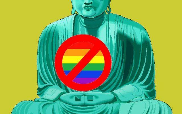 Sito di incontri gay in Tailandia