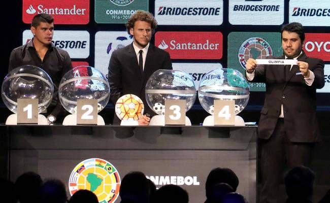 ¿Fue Peñarol quien salió mejor parado del sorteo? Diciembre 23, 2015.