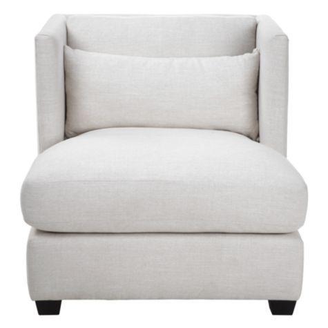 Pierce Chair Custom Furniture Custom Sofa Free Fabric