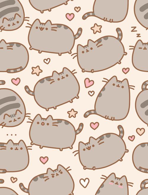 Fondo Pantalla Pusheen Pusheen Pusheen Stickers Pusheen Cat