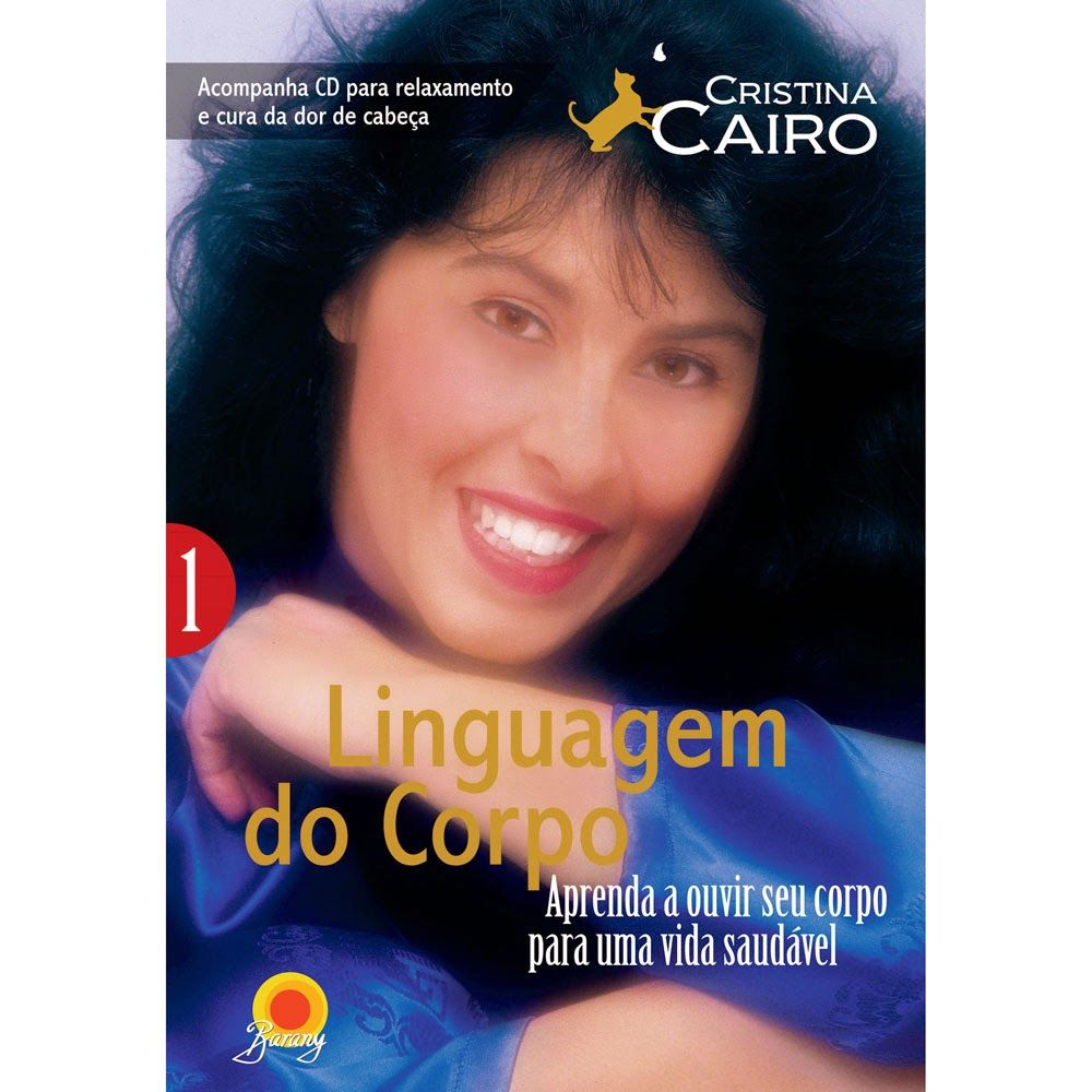 Linguagem Do Corpo 1 E 2 Cristina Cairo Download Pdf