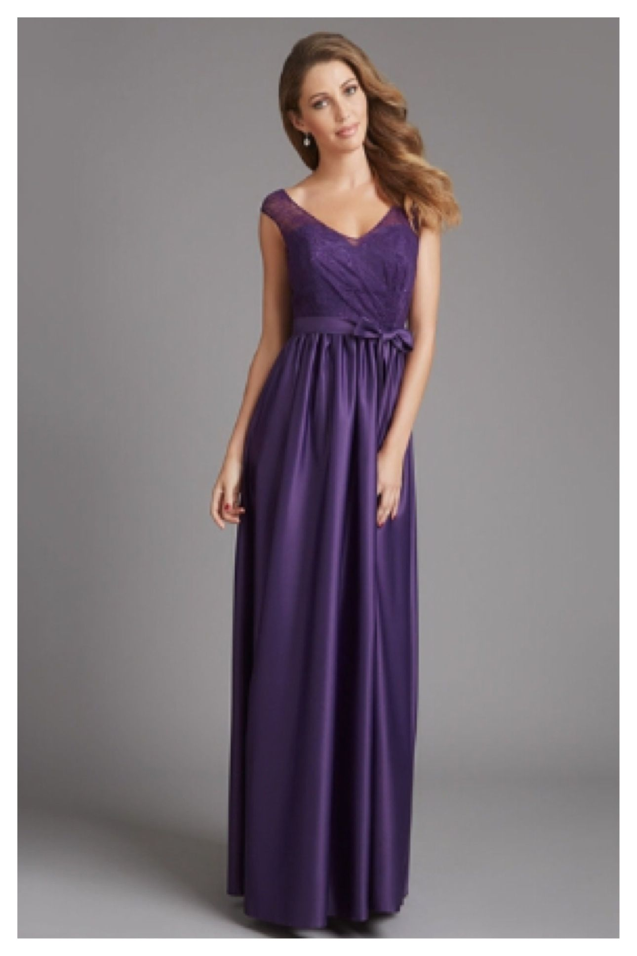 Lacesatin bridesmaids u motherus gowns pinterest satin and gowns