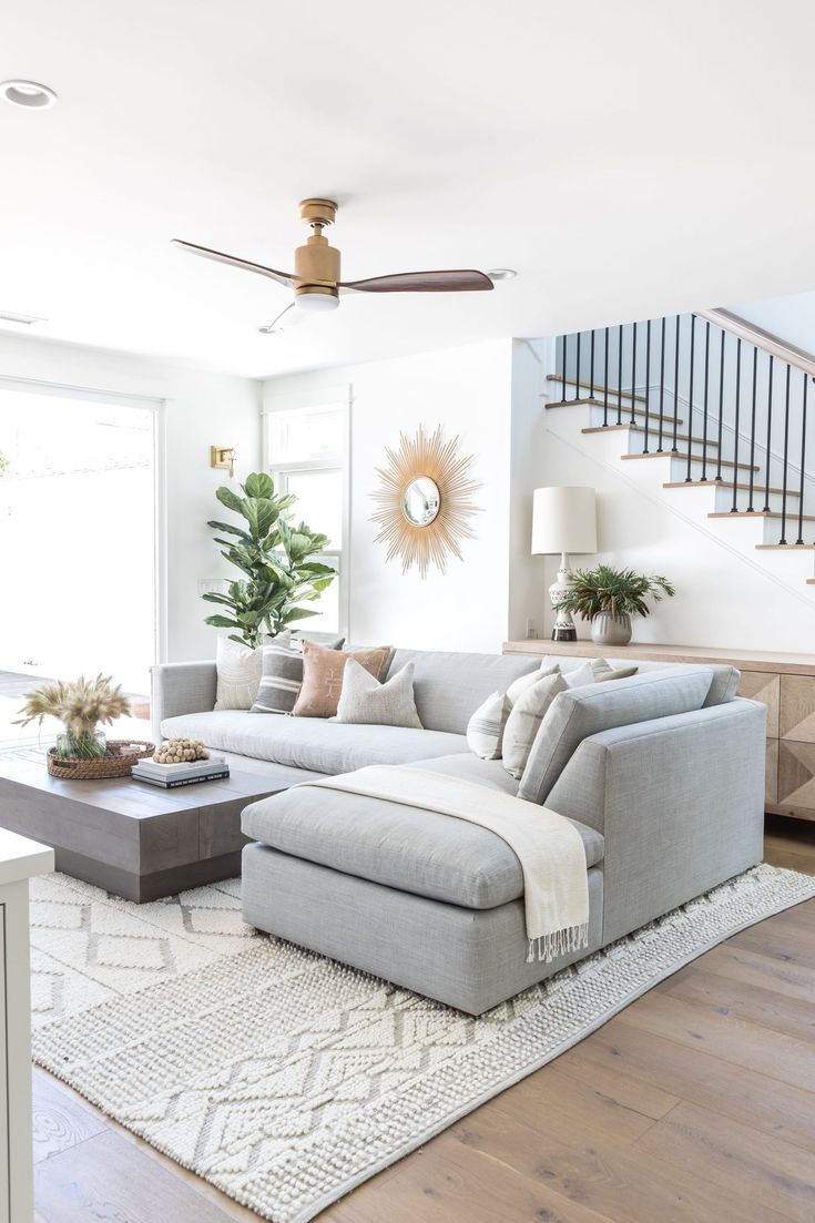 Photo of minimalist interior design