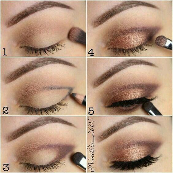 how to do eyeshadow – Eyeshadow Tutorial