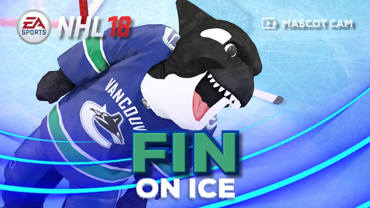 48 Best Nhl Mascots Images Nhl Games Ea Sports Nhl