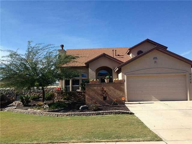 Awe Inspiring 6225 Brillo Luna El Paso Tx 79932 Homes Decor Home Download Free Architecture Designs Jebrpmadebymaigaardcom