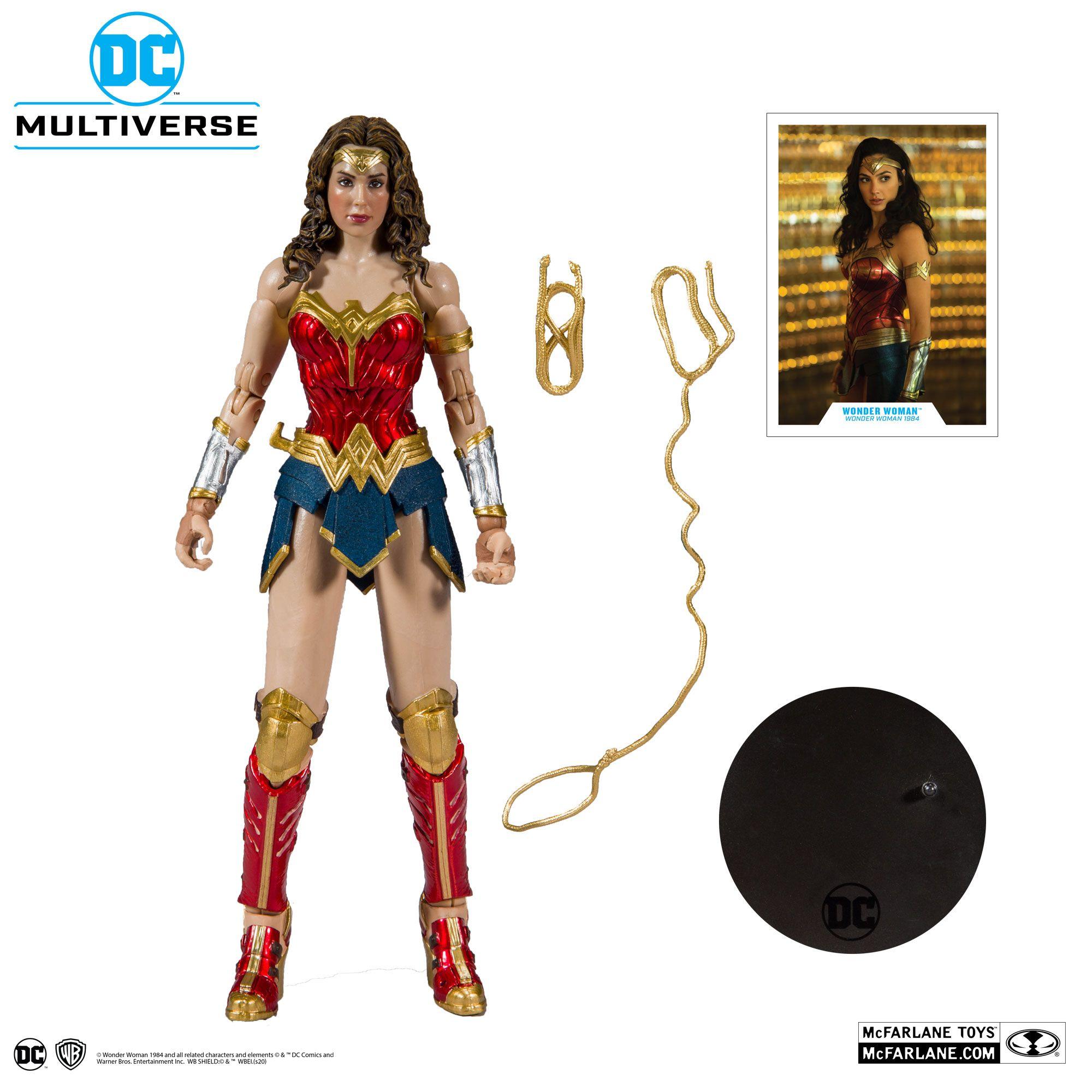 Wonder Woman Wonder Woman 1984 In 2020 Wonder Woman Women Women Figure
