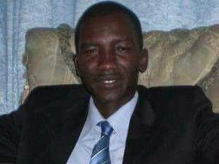 حركة/ جيش تحرير السودان تدين محاولة إغتيال الرفيق/ مصطفي نصر الدين تمبور