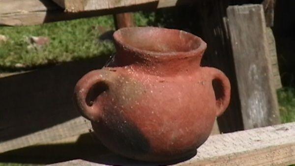 objetos de barro antiguos - Buscar con Google | De Cerámica, y/o ...