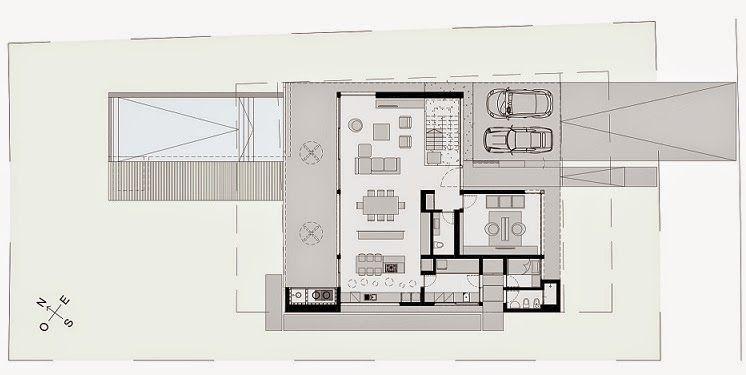 Casa cabo vanguarda architects casa cabo pinterest for Vivienda minimalista planos