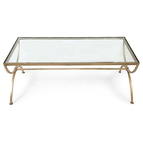 Arabella Coffee Table Clear TABLES Pinterest Coffee And Tables - Arabella coffee table