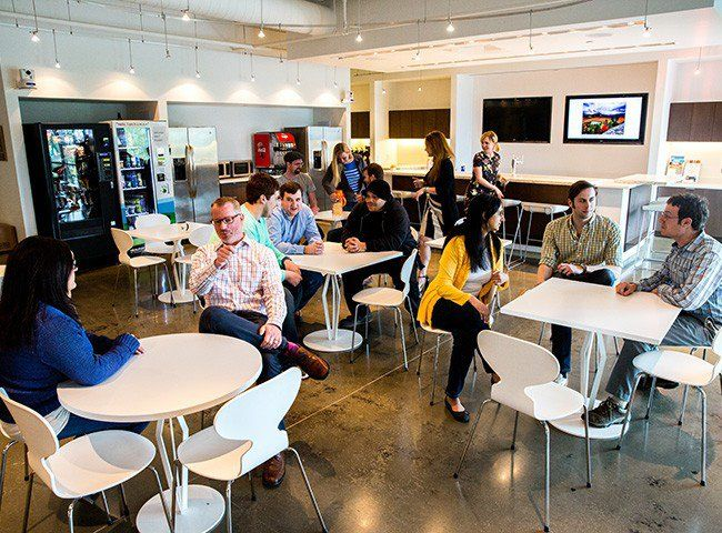Explore Ignitionone Careers Find Out What It 39 S Like To Work At The Atlanta Ga Office In Addition To Jobs That The Job Opening Company Culture The Office