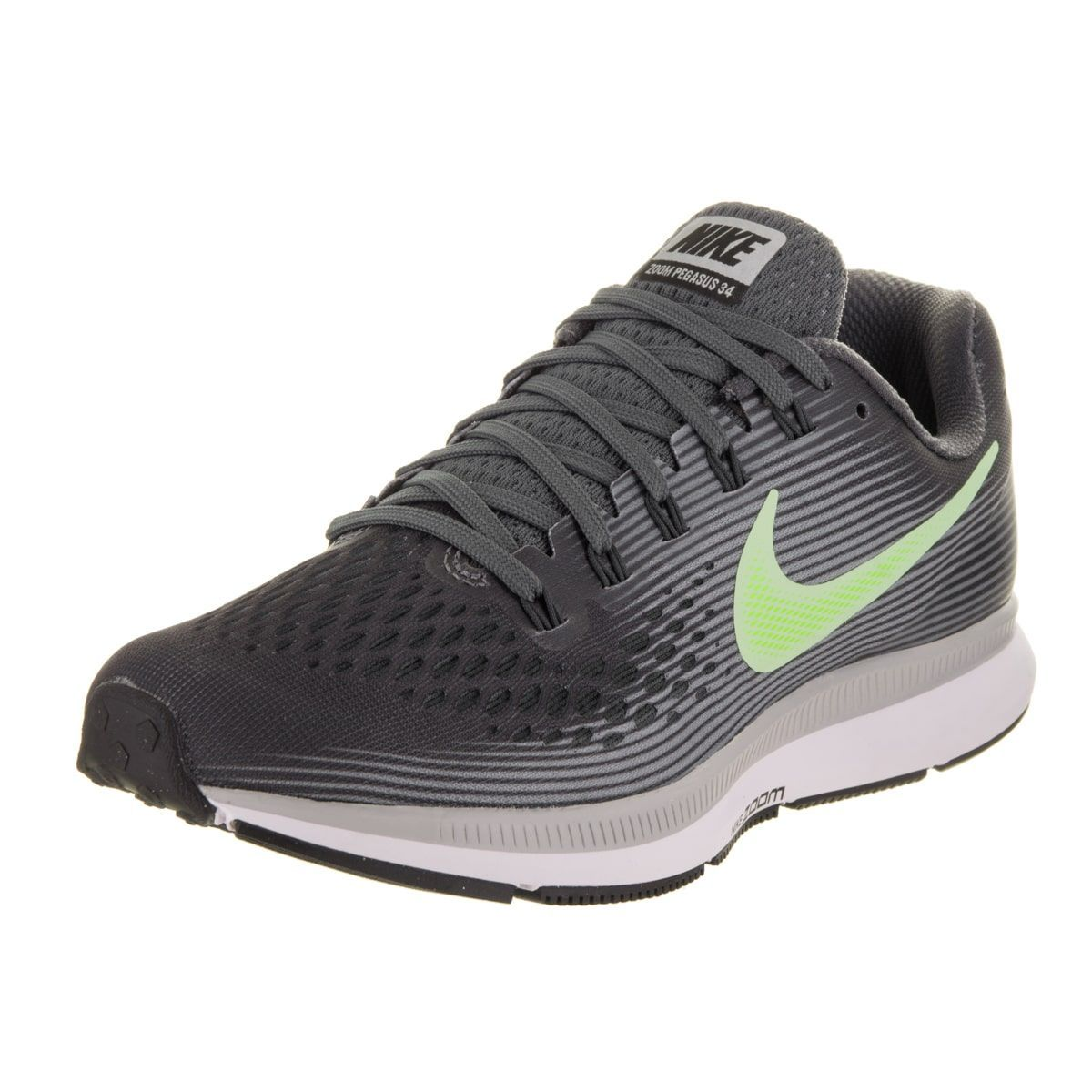 Nike Women s Air Zoom Pegasus 34 Running Shoe  cc15a9c1db