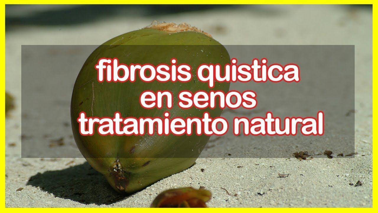 Quistica en causas fibrosis senos