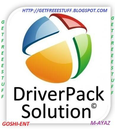 Driverpack solution best drivers installation software