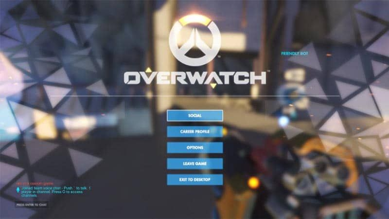 Pin On Overwatch Font Family Free Download