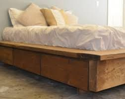 Diy Inclined Bed Frame Google Search King Storage Bed Ikea