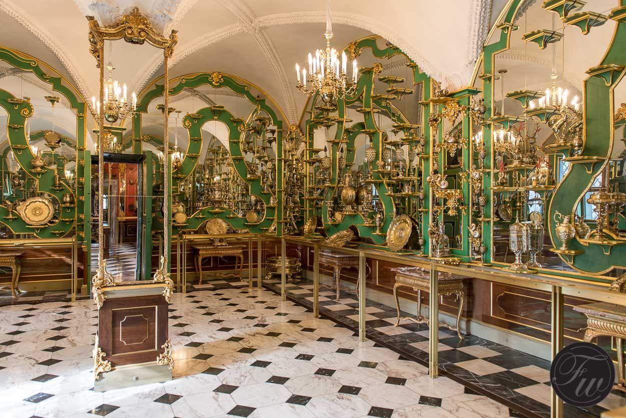 Historic Green Vault Dresden Historic Green Vault