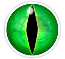 Dragon Eye Png Buscar Con Google Dragon Eye Green Dragon Dragon Artwork
