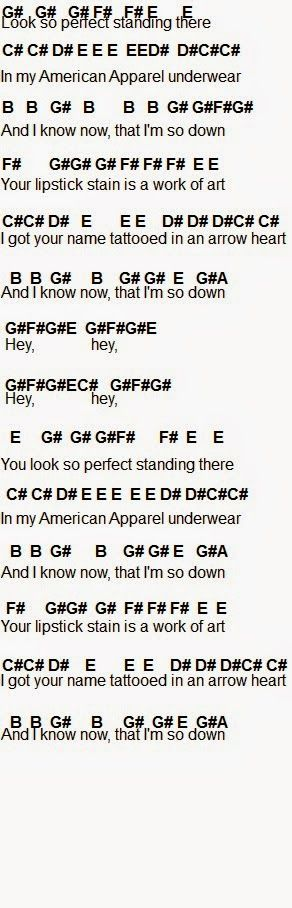Anything You Can Do Lyrics