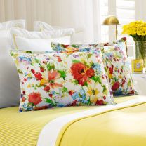 Watch Hill Floral Collection - Bedding Collections   Home - RalphLauren.com