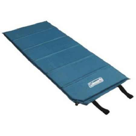 Coleman Self Inflating Youth Sized Camp Pad Camping