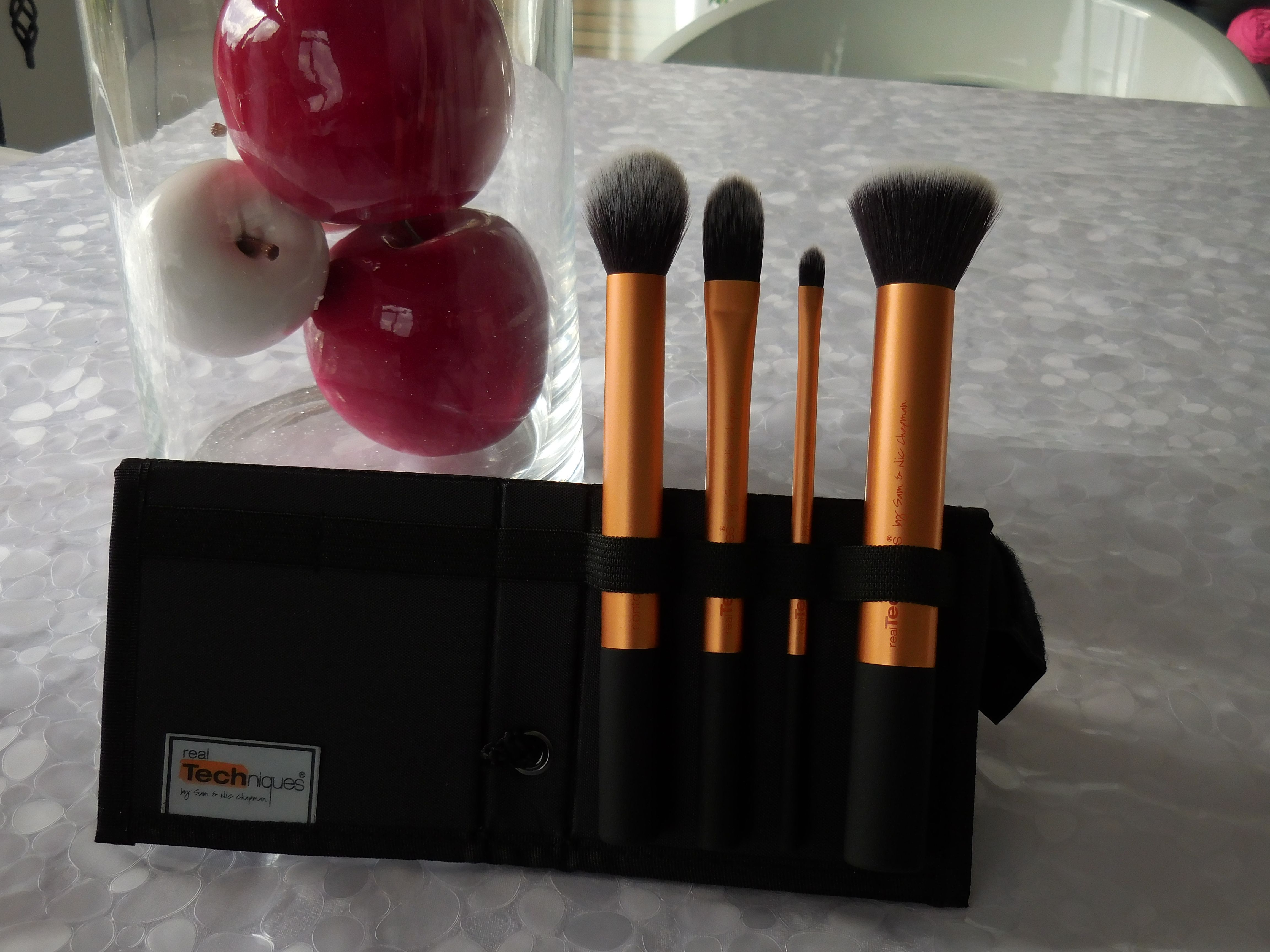 Brushes Real Techniques for the face #RealTechniques #Brushes #MakeUp
