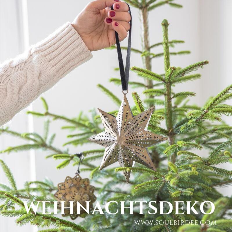 Skandinavische Weihnachtsdekoration | Weihnachtsdeko Shop | Xmas