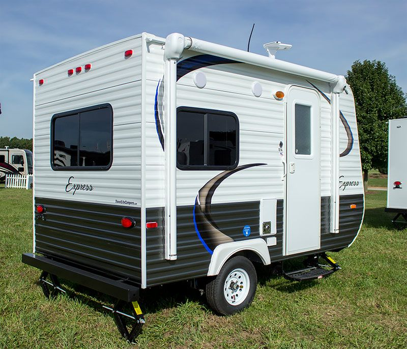 Trailers For Less >> Travel Lite Express E14 Trailer Less Than 2 000 Pounds A Frames