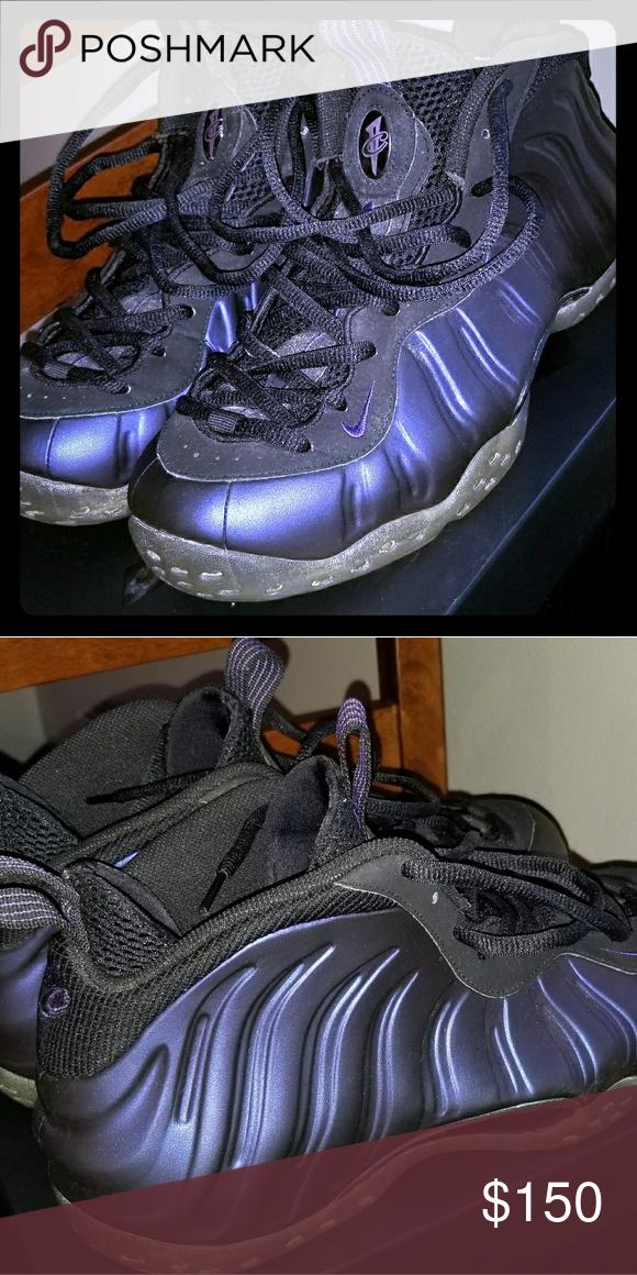 9f8ad1398d61f Nike Foamposite One